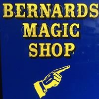 Bernard's Magic Shop