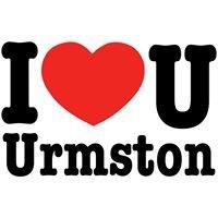 I Love Urmston