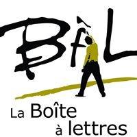 Boîte à lettres de Longueuil