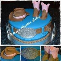 Udderly Creative Cakes