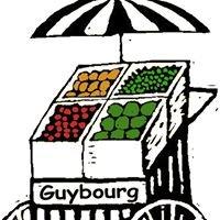 les Jardins Guybourg