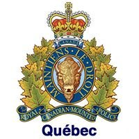 Gendarmerie royale du Canada au Québec