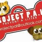 Project PAL Prevent A Litter