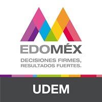 Universidad Digital del Estado de México