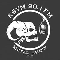 KSYM Metal Show