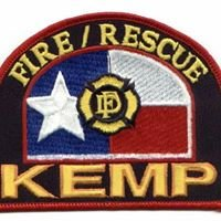 Kemp Fire Department