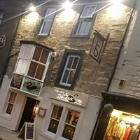 The Black Swan Inn and Gin Bar