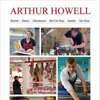 Arthur Howell Bakery