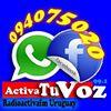 Radioactivafm Uruguay