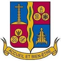 Municipalité de Saint-Pacôme