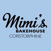Mimi's Bakehouse - Corstorphine