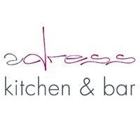 adress kitchen & bar