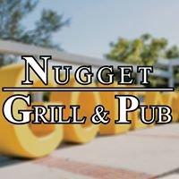 Nugget Grill & Pub at CSULB