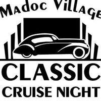 Madoc Village Classic Cruise Night