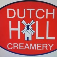 Dutch Hill Creamery