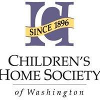 Children's Home Society of Washington - Southwest