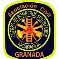 Asociación Civil Cuerpo de Bomberos Voluntarios de Nicaragua Filial Granada