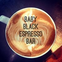 Baby Black Espresso Bar