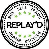Replay'd