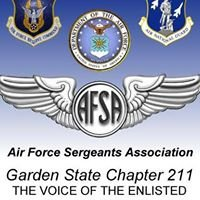 AFSA Garden State Chapter 211, Joint Base MDL, NJ