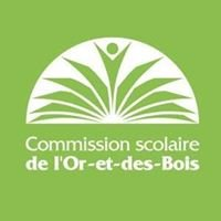 Commission scolaire de L'Or et des Bois