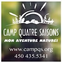Camp Quatre Saisons