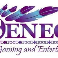 Seneca Gaming and Entertainment