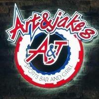 Art & Jakes Sports Bar Shelby 23