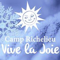 Camp Richelieu Vive la Joie -