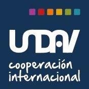 Cooperación Internacional UNDAV