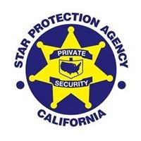 Star Protection Agency CA