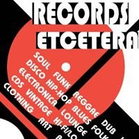 Records Etcetera