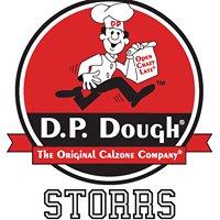 D.P. Dough UCONN