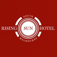 Rising Sun Hotel South Melbourne