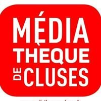 Cluses, Médiathèque