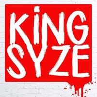 Kingsyze Graffiti