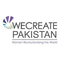 WECREATE Center Pakistan