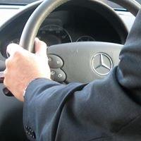 Nick Young Southampton Chauffeur Hire