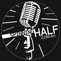 Spinning Half