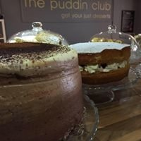 The puddin club
