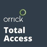 Orrick TOTAL ACCESS