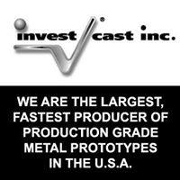 Invest Cast Inc.