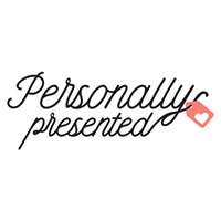 Personally Presented