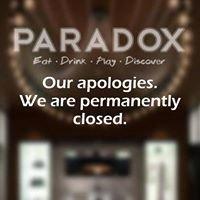 Paradox Art Café