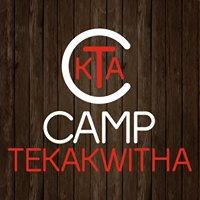 Camp Tekakwitha