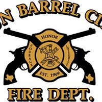 Gun Barrel City Fire Department