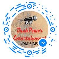BashPower Entertainment Mobile DJs