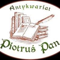 Antykwariat Piotruś Pan