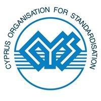 Cyprus Organisation for Standardisation - CYS
