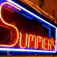 Summer's Sports Bar
